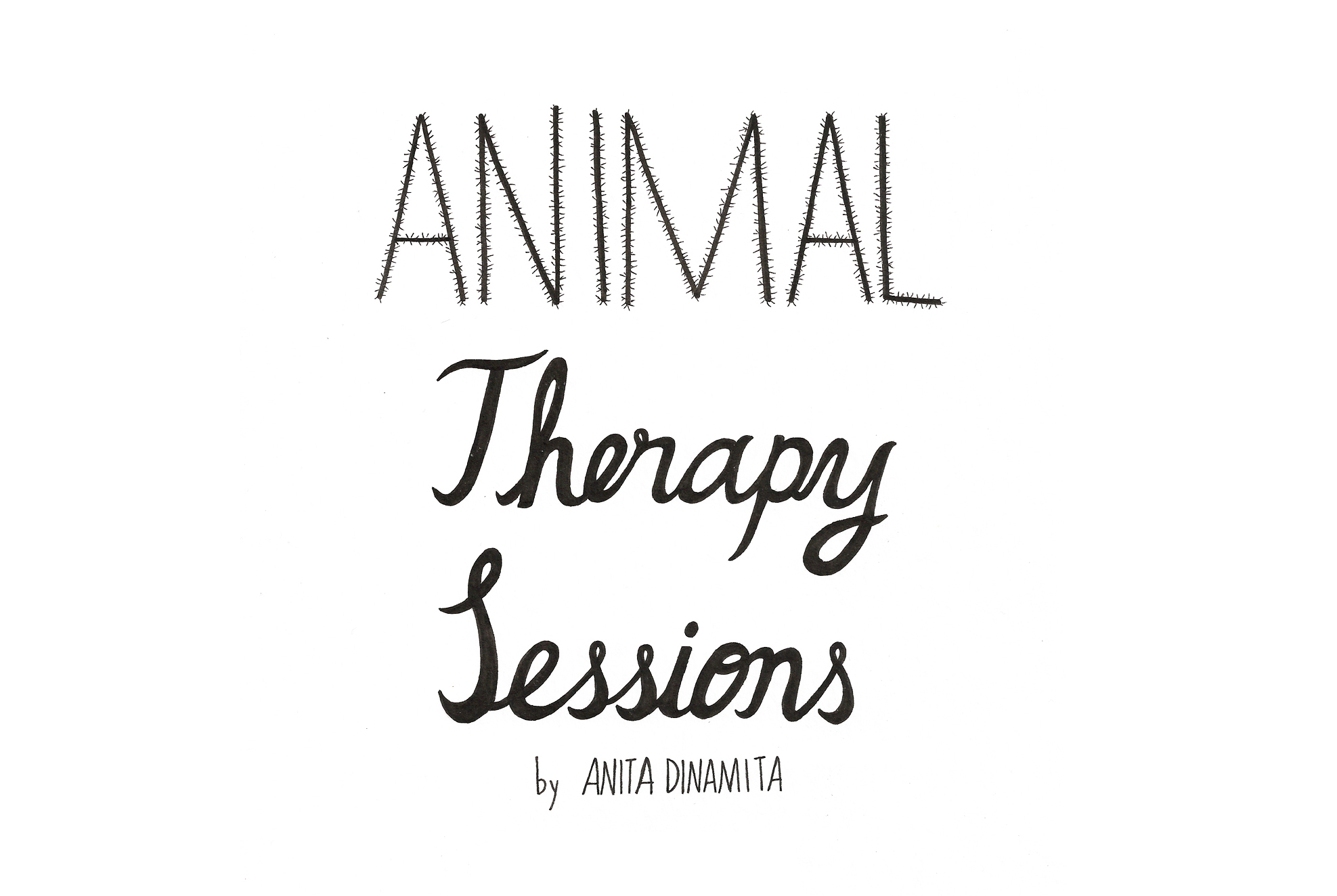 Animal Therapy Sessions