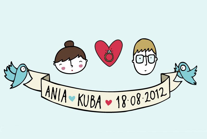 Anna & Kuba