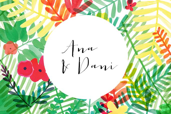 Ana & Dani