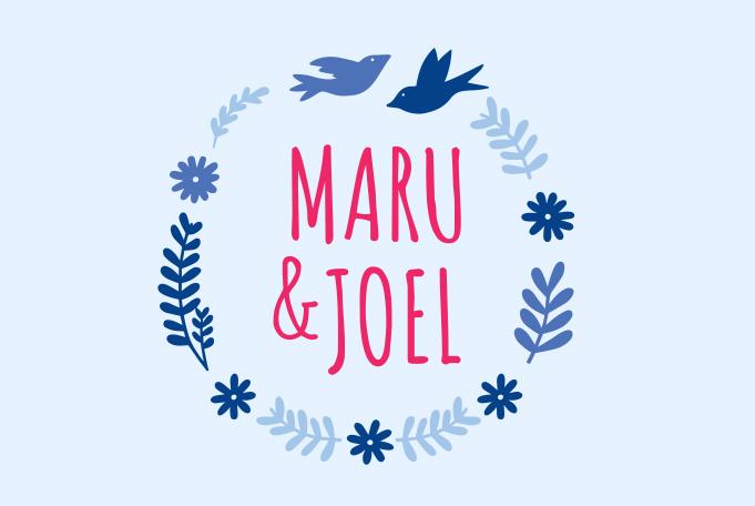 Maru & Joel