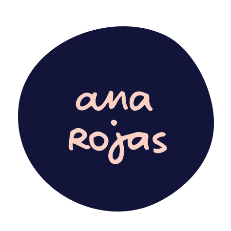 Ana Rojas Design & Illustration
