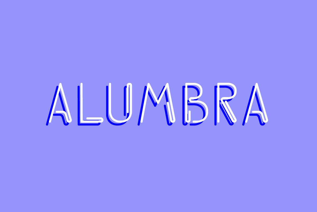Alumbra